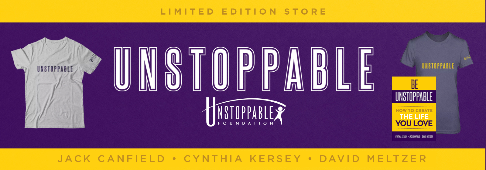 Unstoppable Foundation Store Store