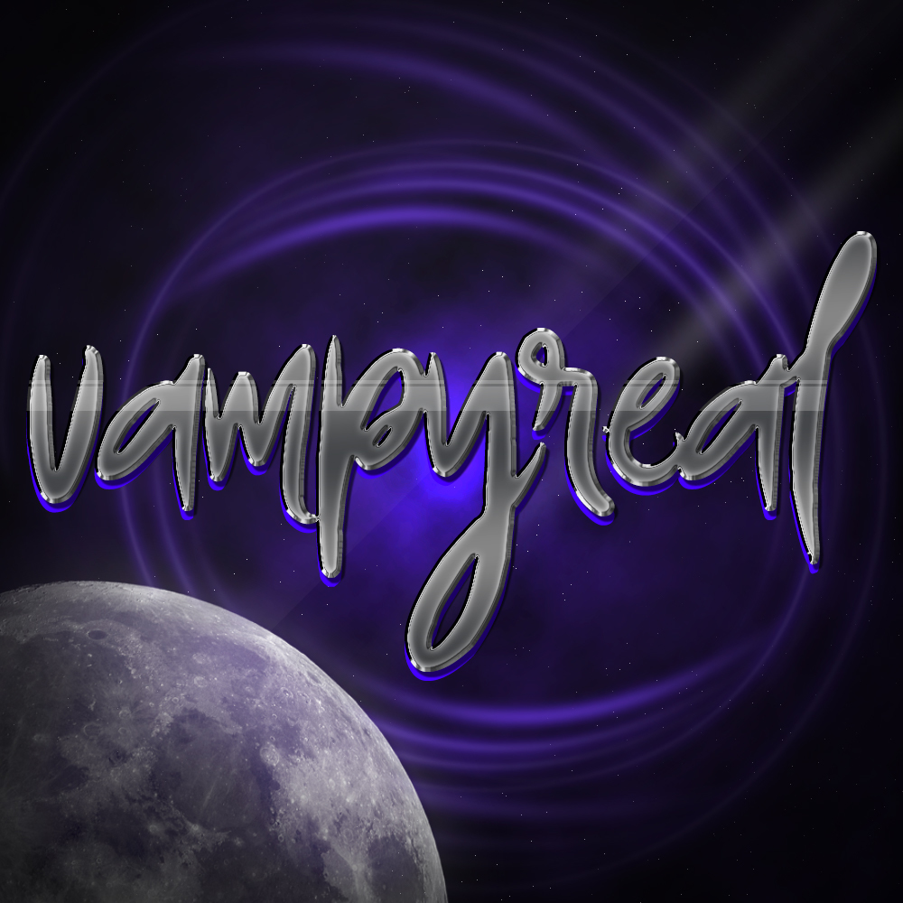 Vampyreal's Official Store