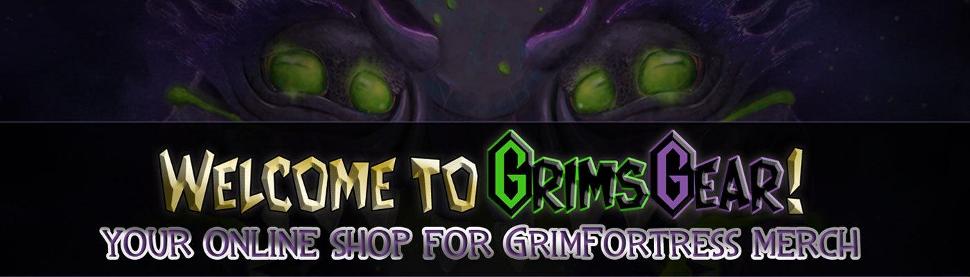 GrimsGear Store