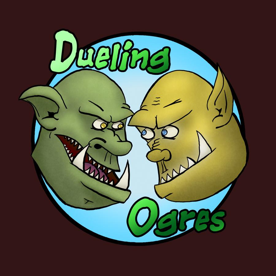 Dueling Ogres Bazaar