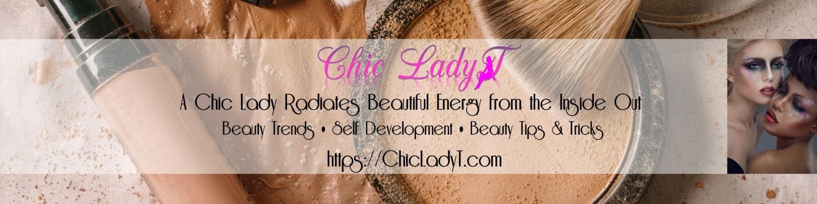 Chic LadyT Merch Store