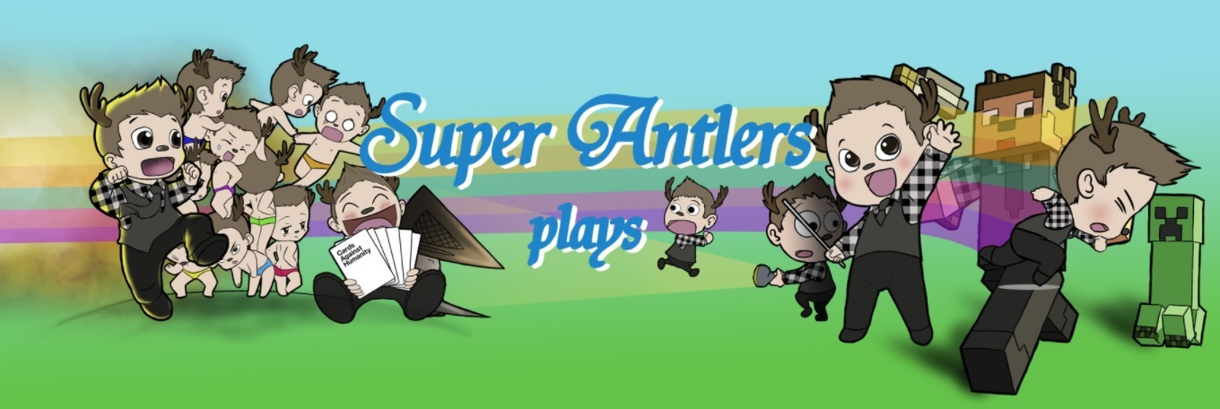 SuperAntlers Official  Store