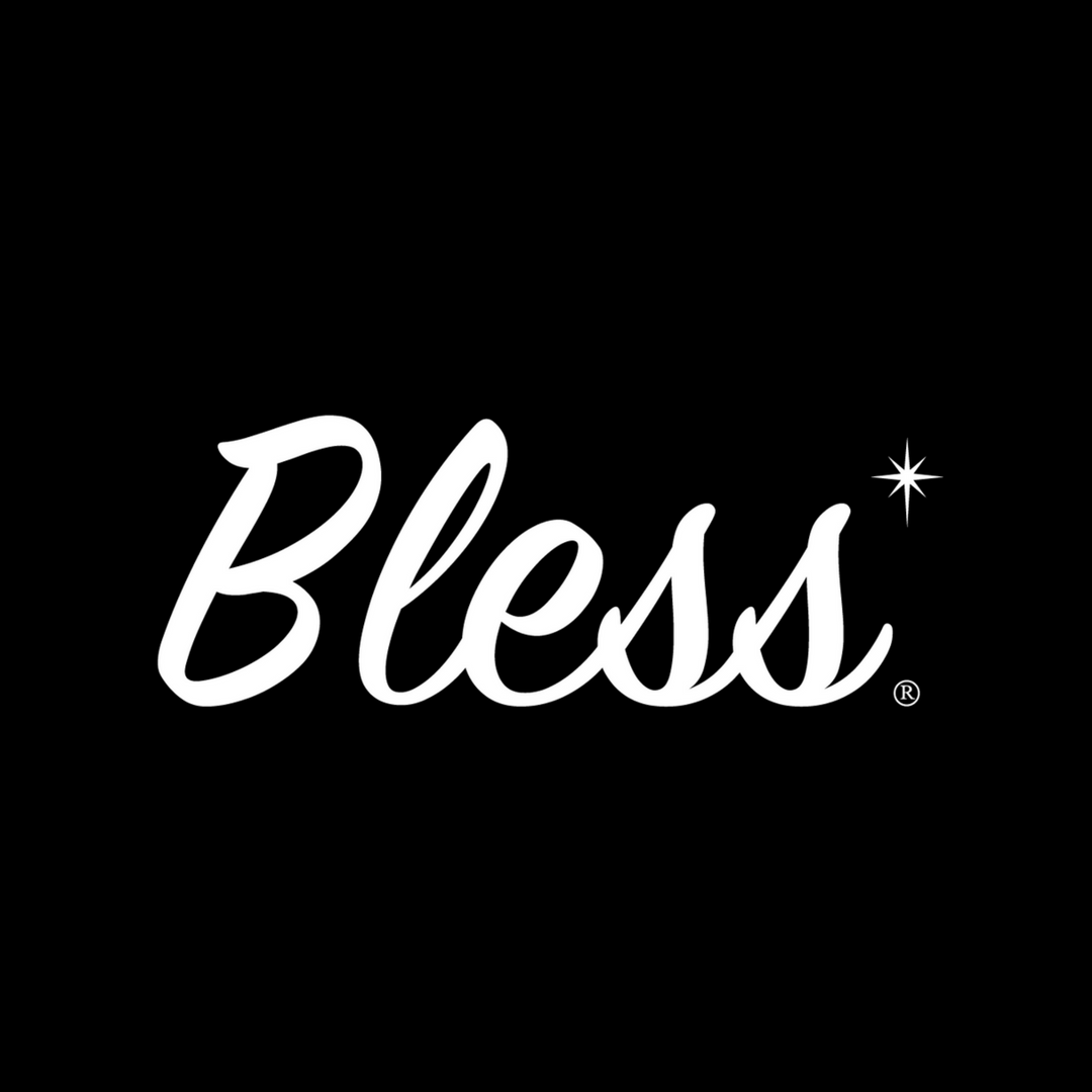 Official Bless Apparel