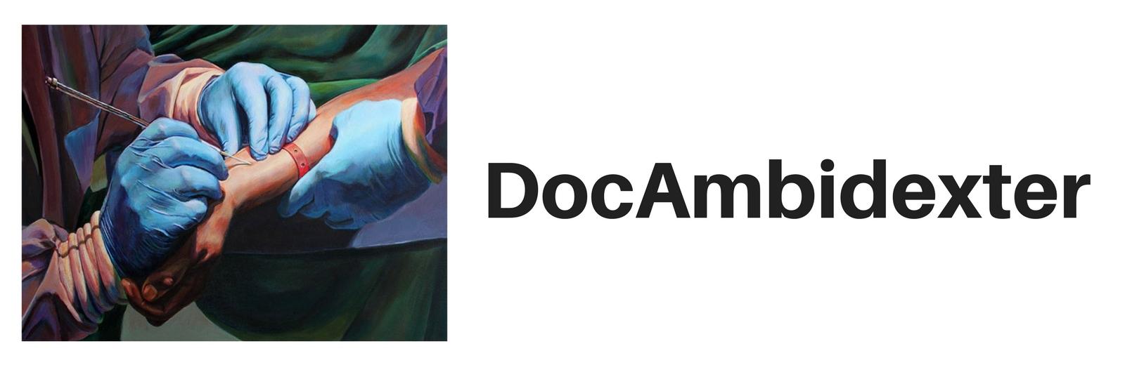 DocAmbidexter Store