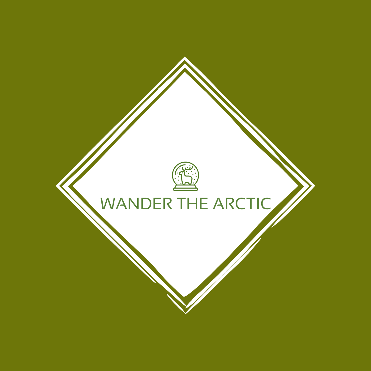 Wander the Arctic