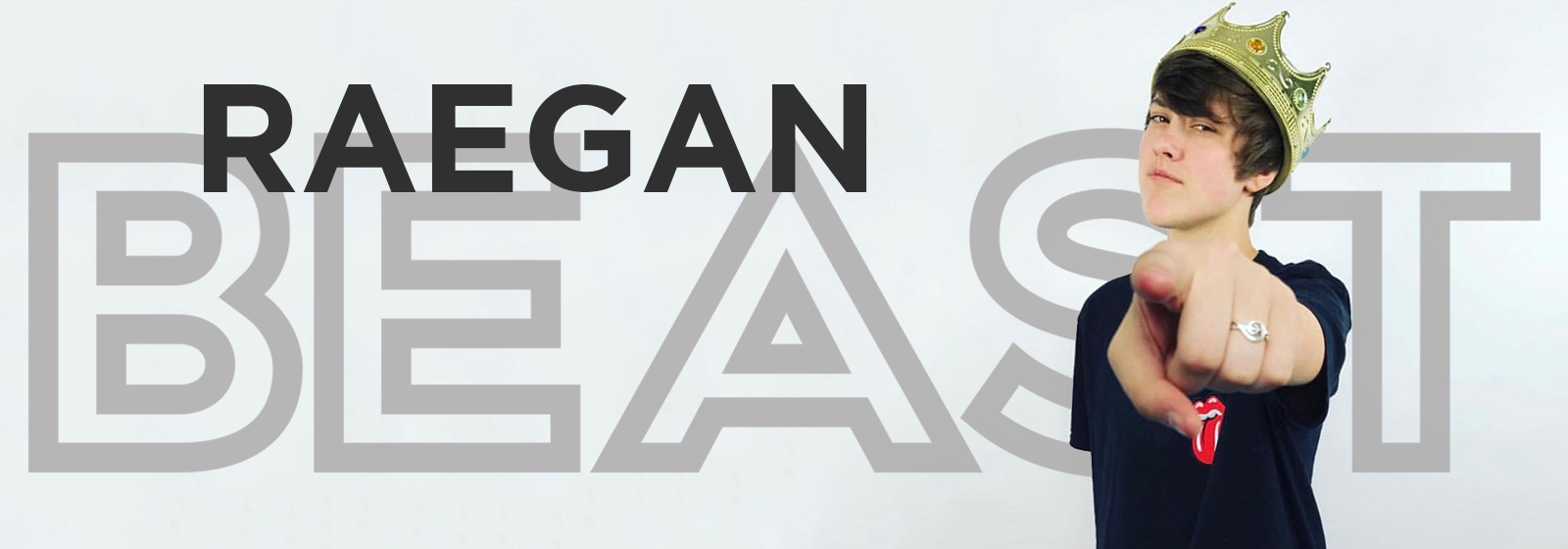 Raegan Beast Official Store Store