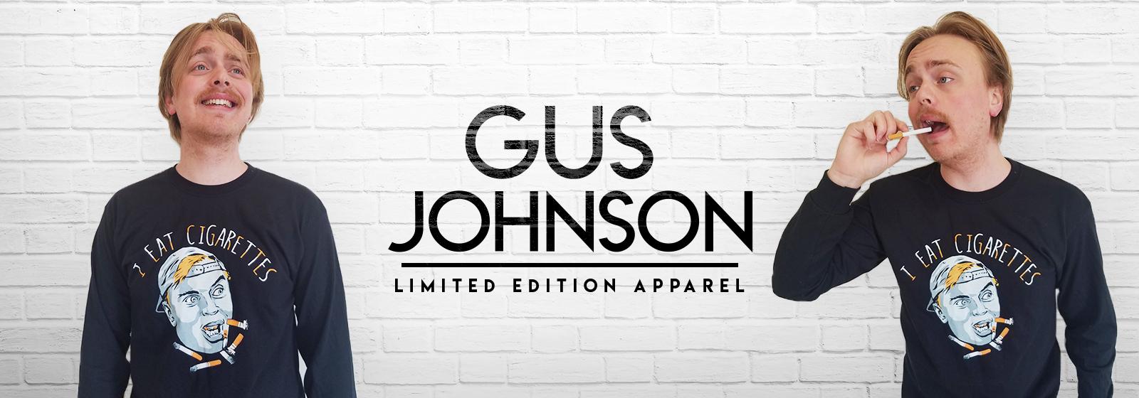 Gus Johnson's Store Store