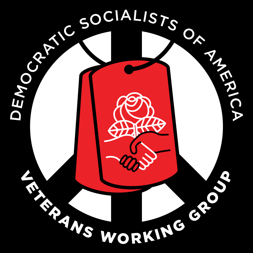 Democratic Socialists of America Veterans Working Group