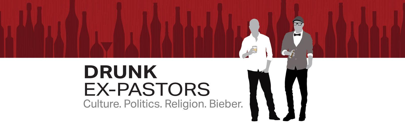 Drunk Ex-Pastors Store