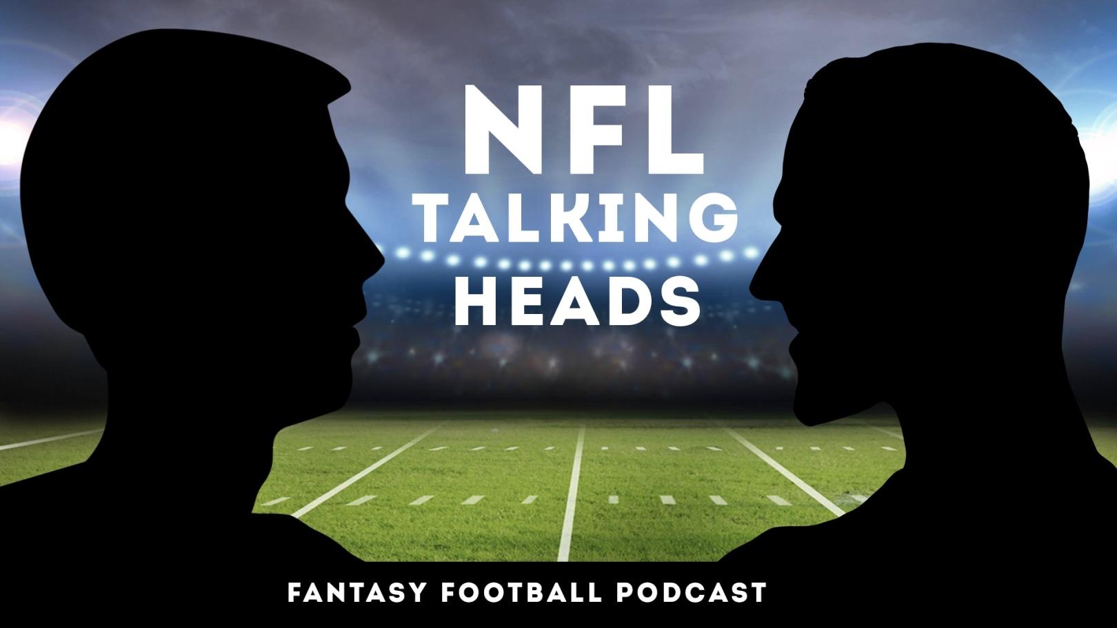 NFL Talking Heads Fantasy Football Store