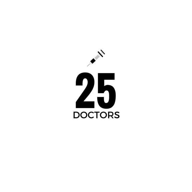 25 Doctors