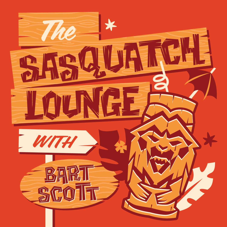 The Sasquatch Lounge Store