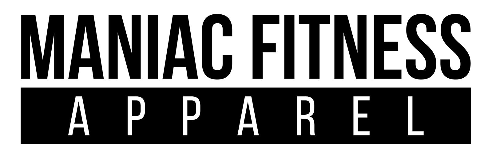 Maniac Fitness Apparel Store