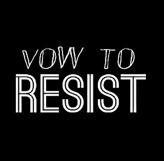Vow to Resist Store