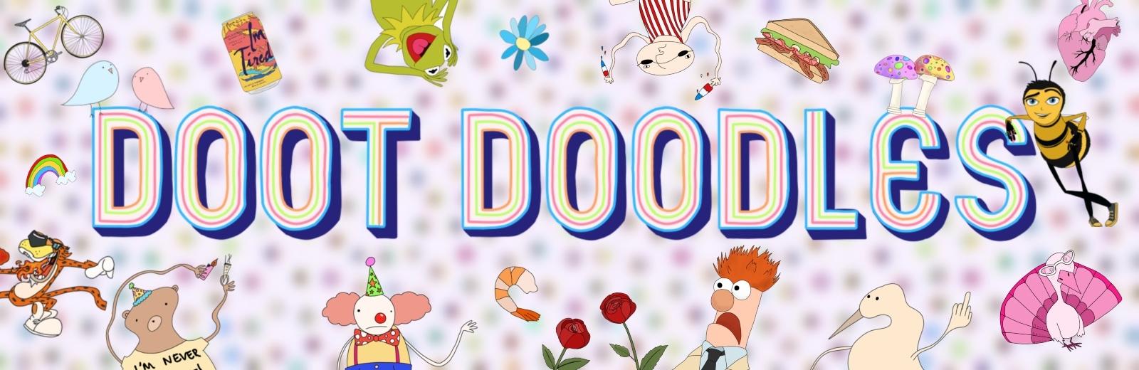 Doot Doodles Store