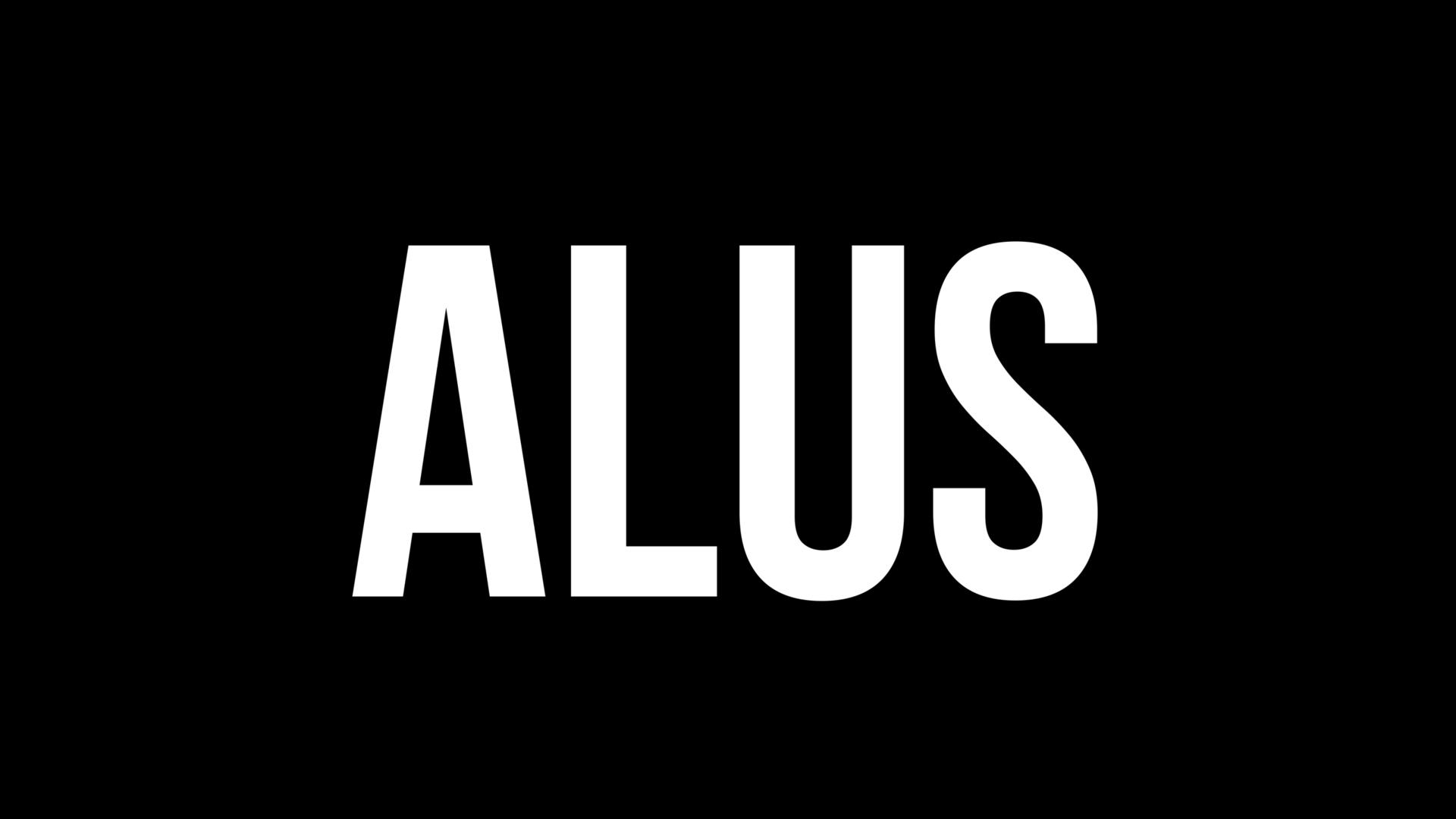 ALUS ARMY APPAREL