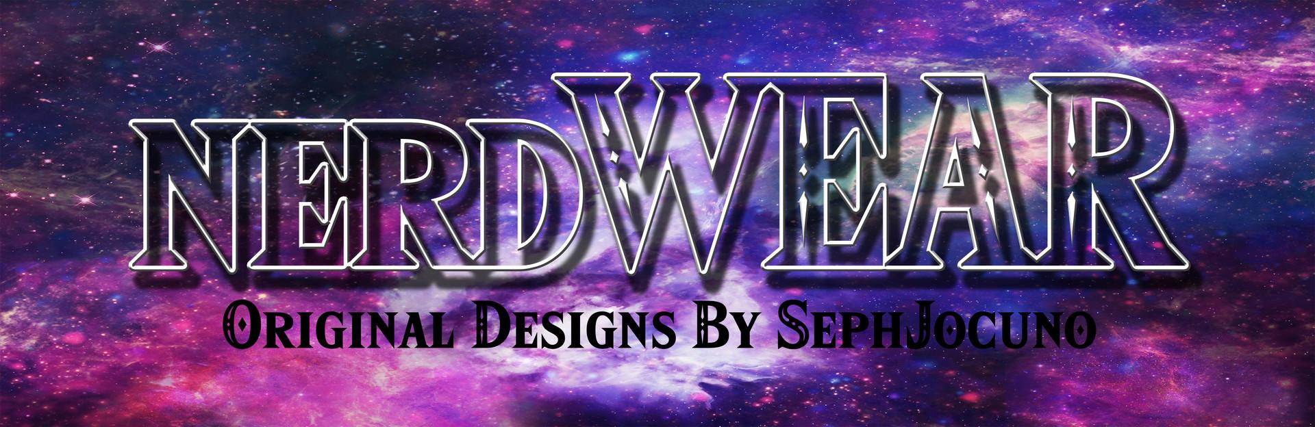 NerdWEAR Store