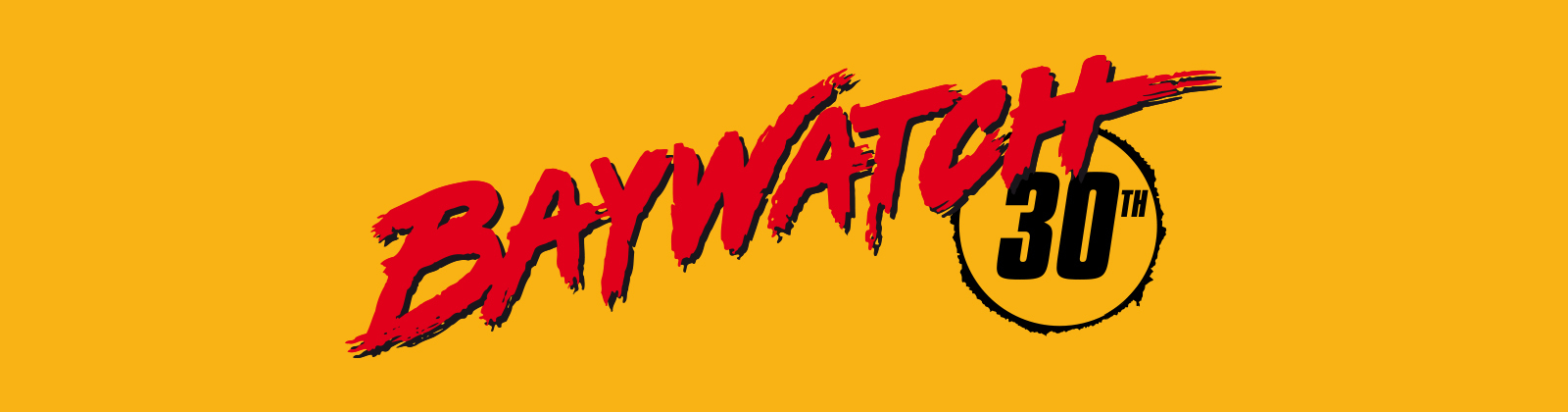 Official Baywatch 30th Anniversary Collection Store