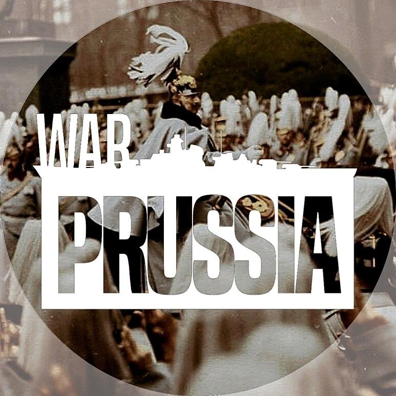 Prussia.war