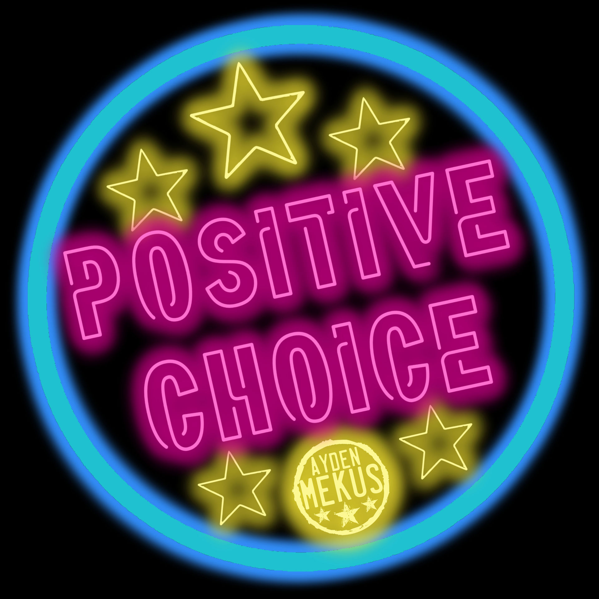 Positive Choice Apparel by Ayden Mekus