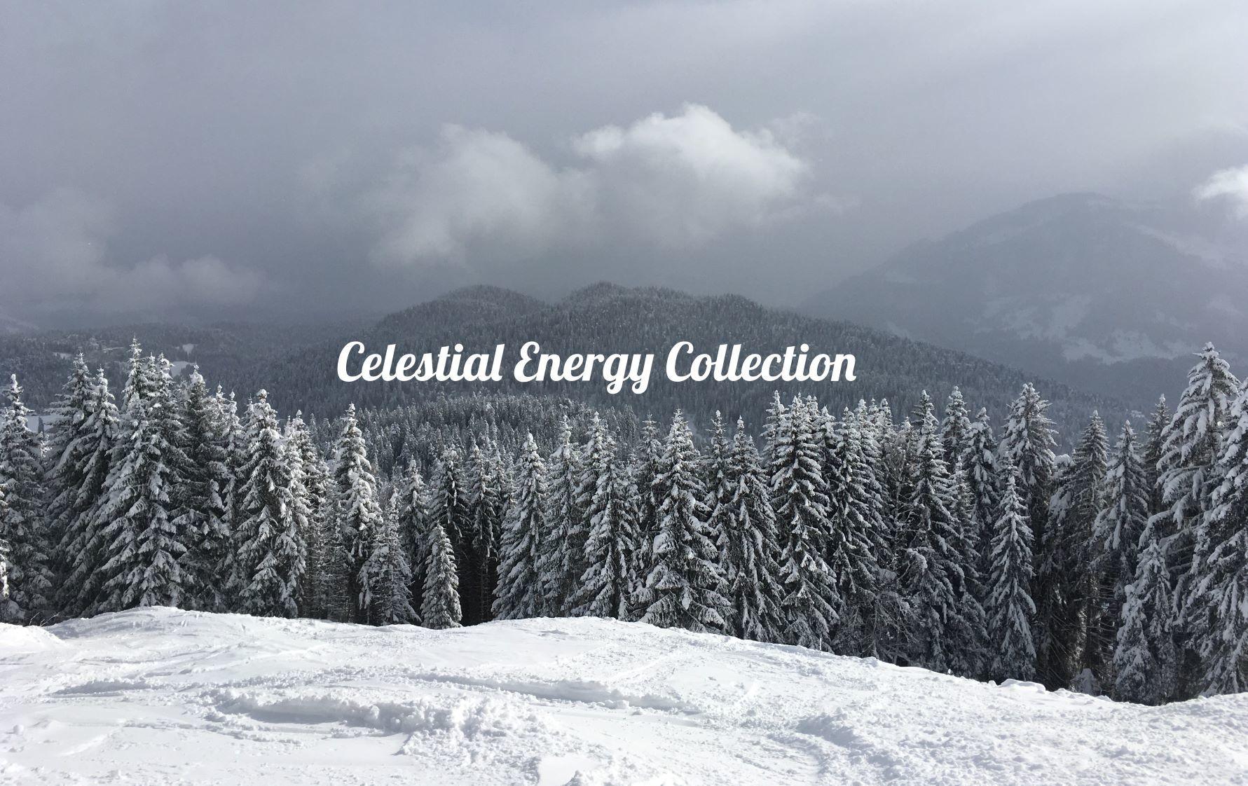 Celestial Energy Co. | Store