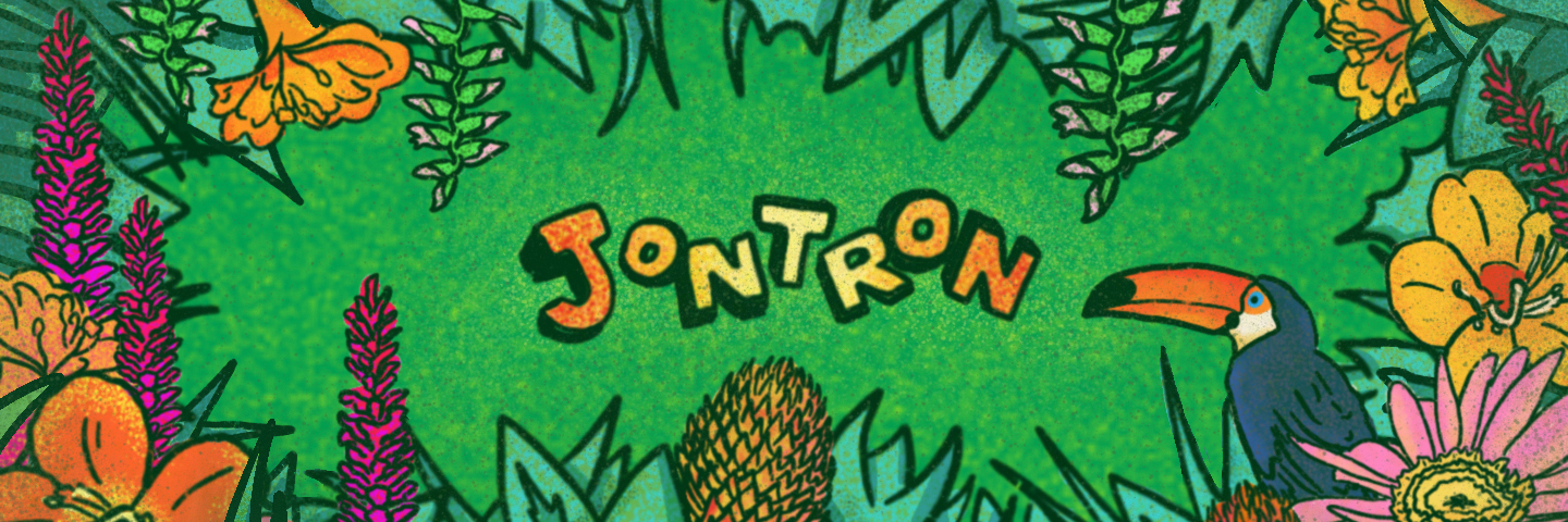 JonTron Official Store Store
