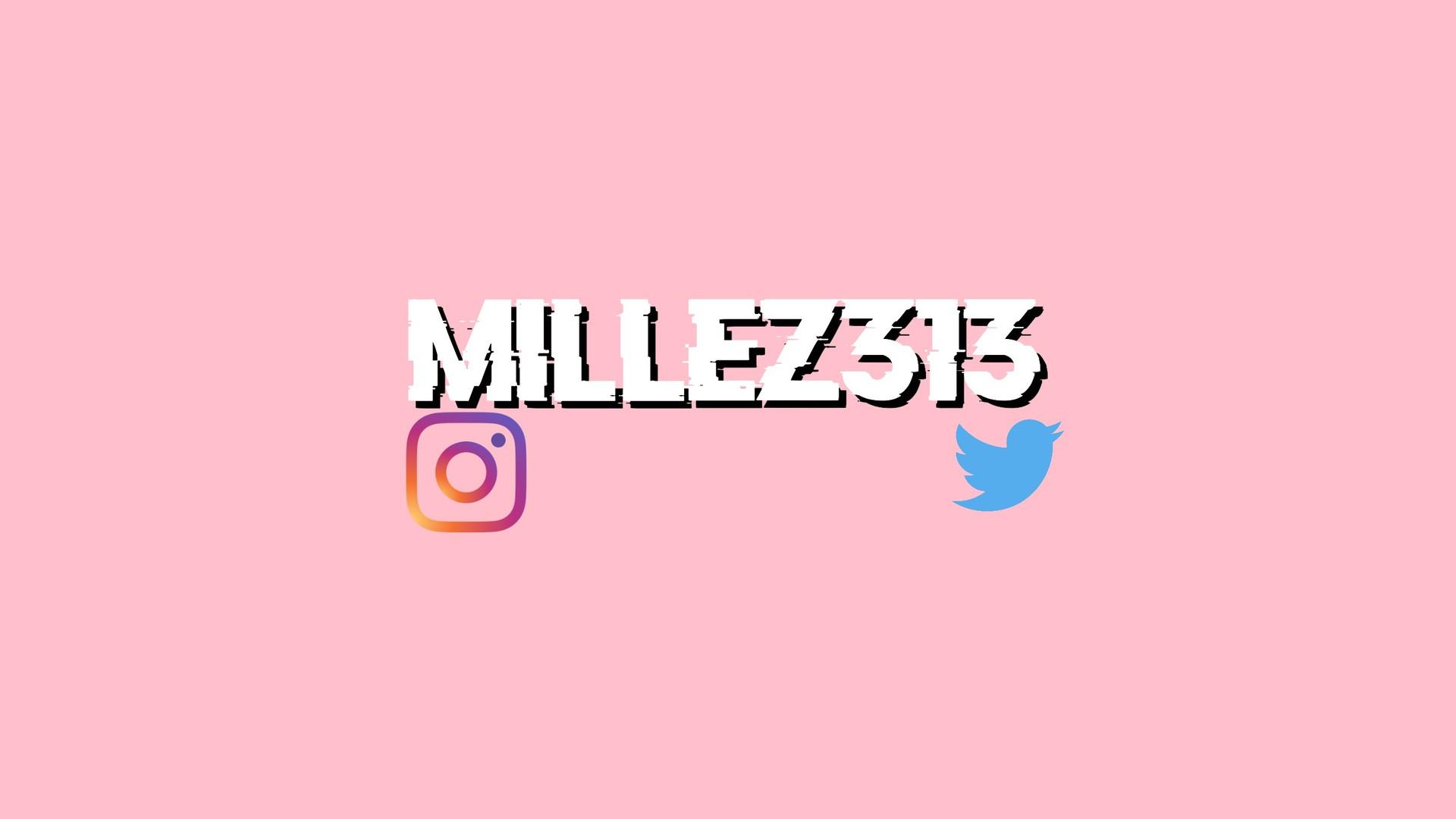 Millez313 Merch Store