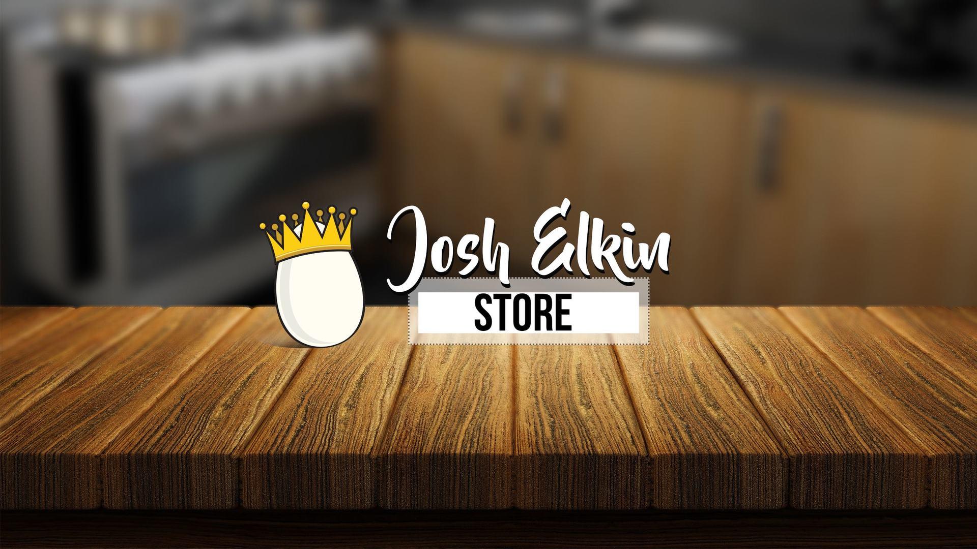 TheJoshElkin Store