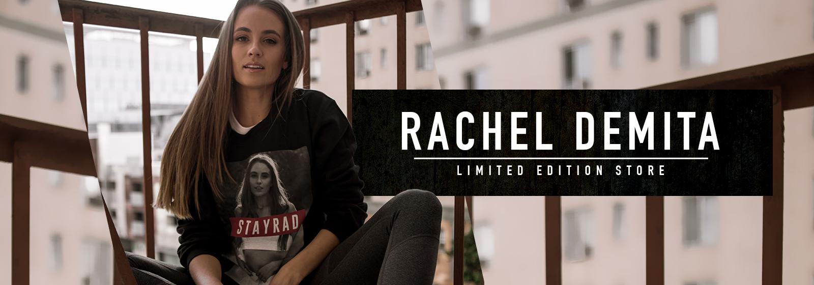 Rachel DeMita Collection Store