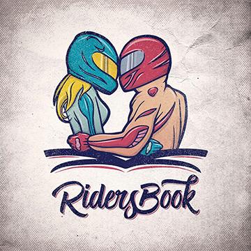 RidersBook