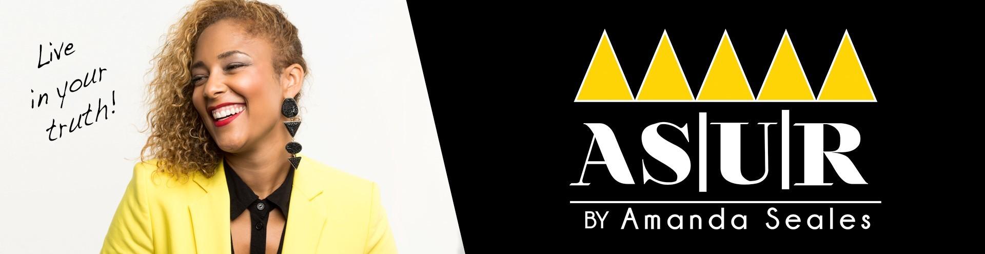 Amanda Seales Official Store Store
