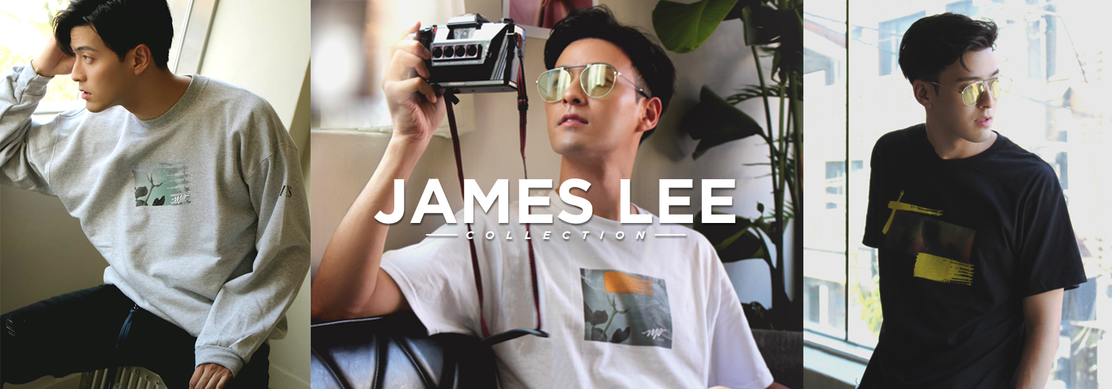 James Lee Collection Store