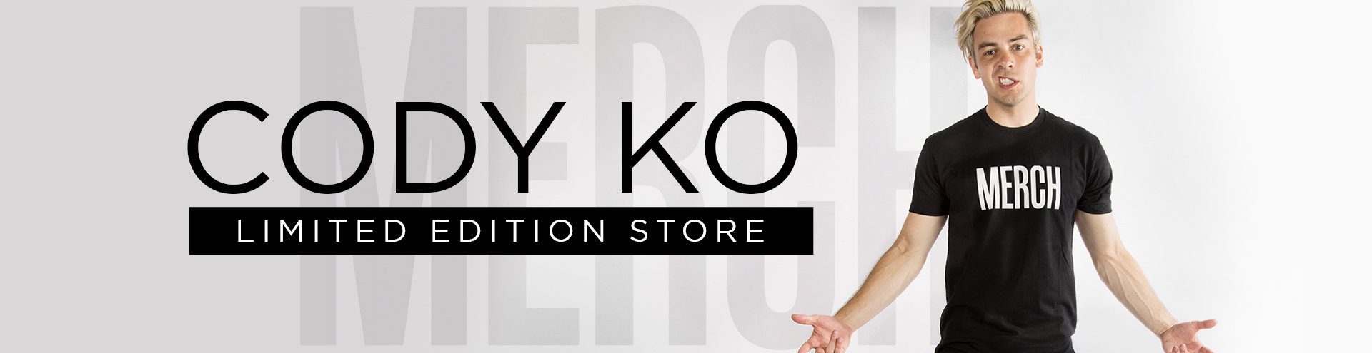 Cody Ko Official Store Store