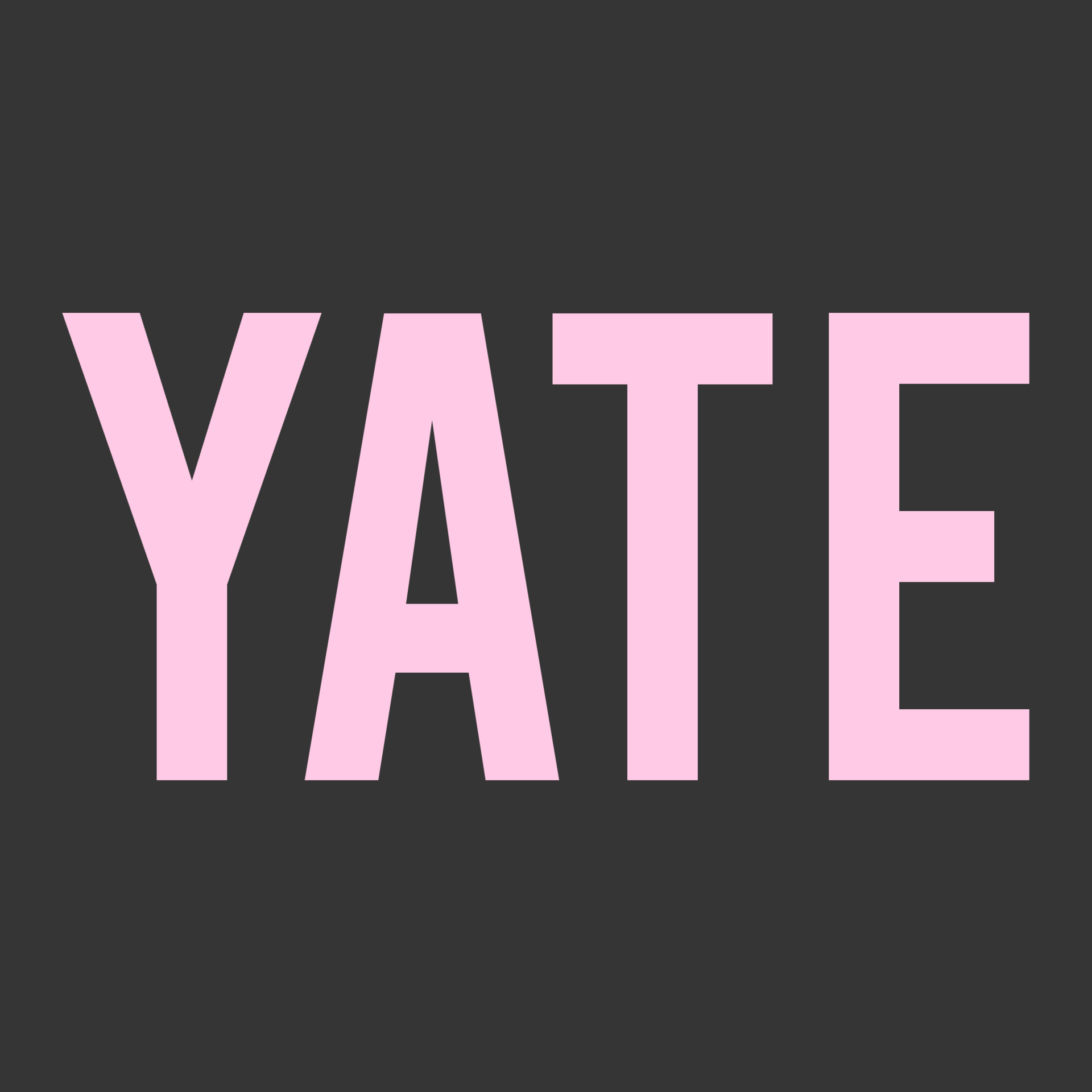 Official Yate Gang