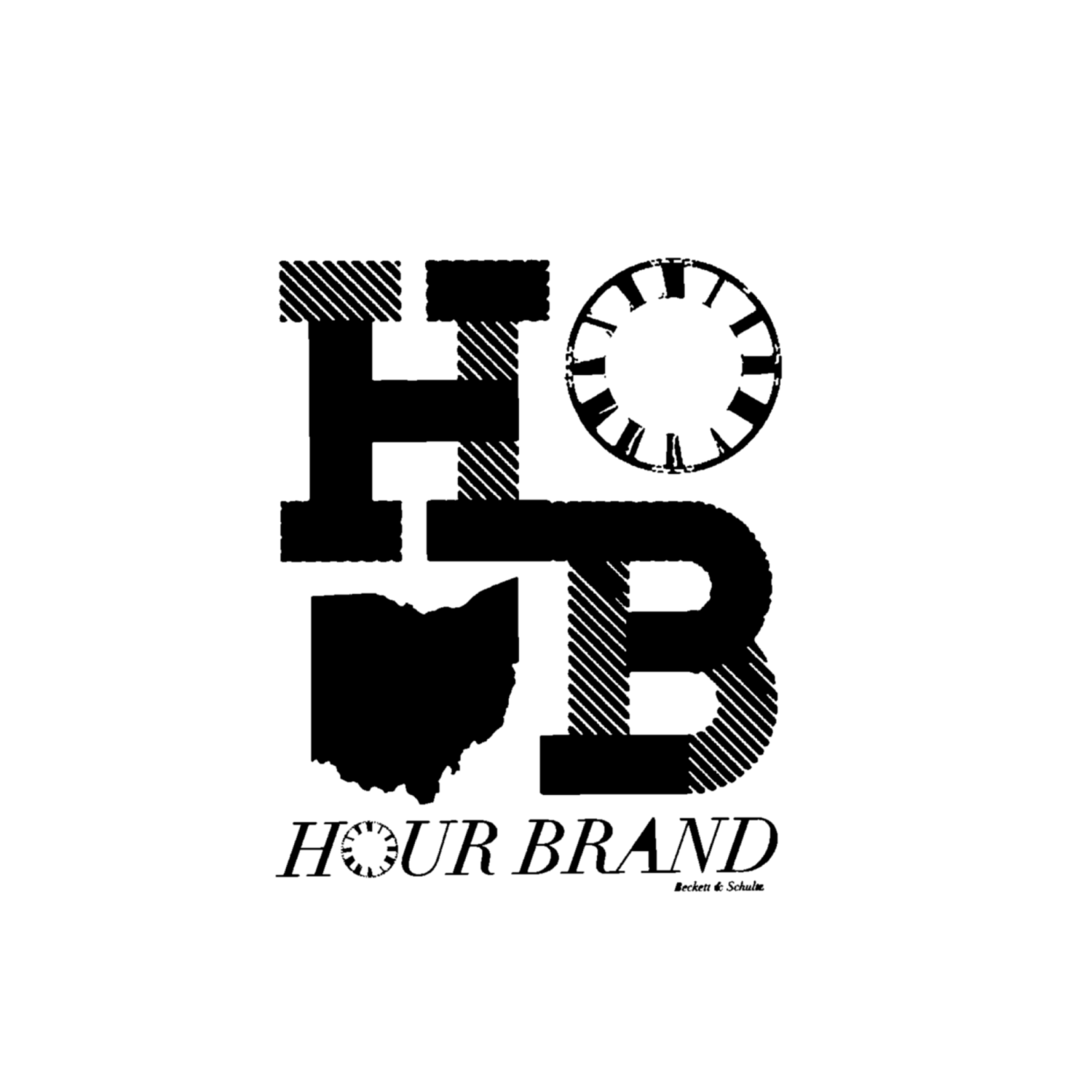 Hour Brand Clothing