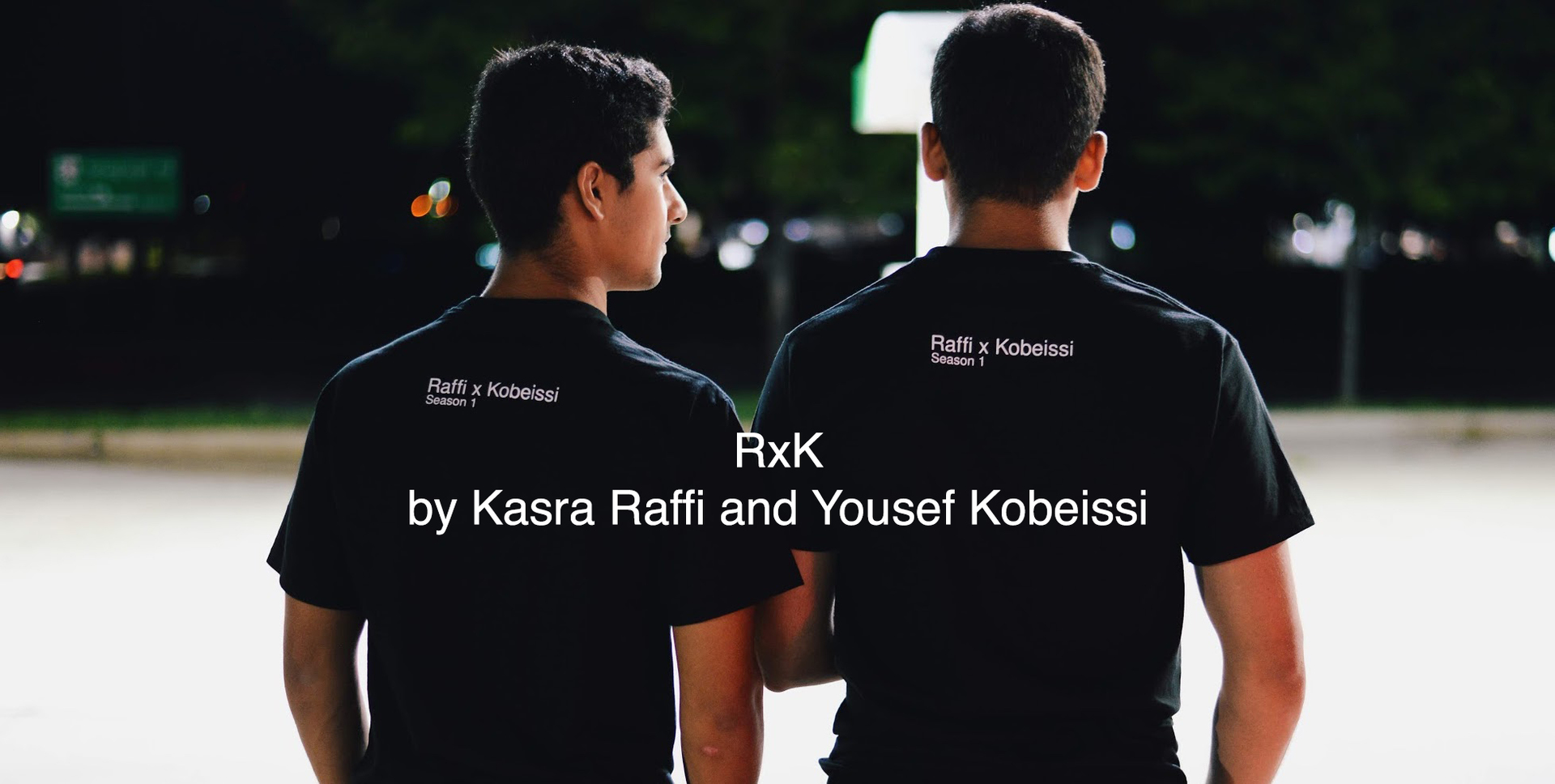 RxK Store