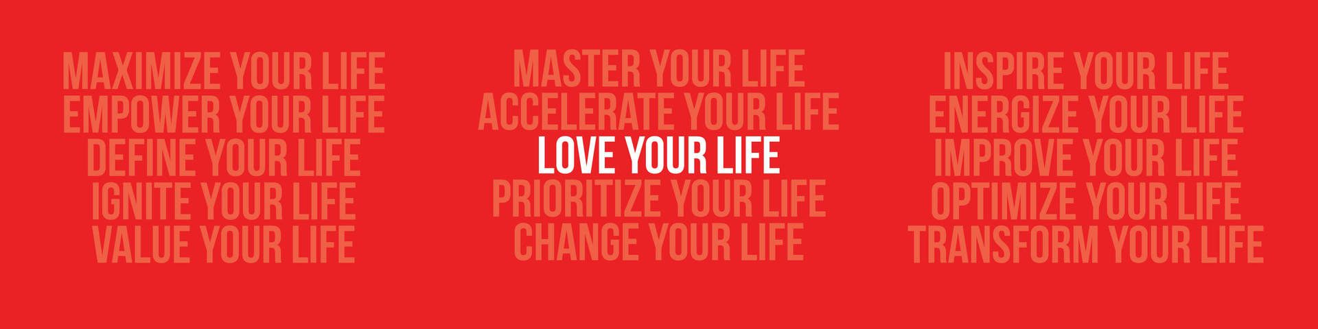 Love Your Life Foundation Store
