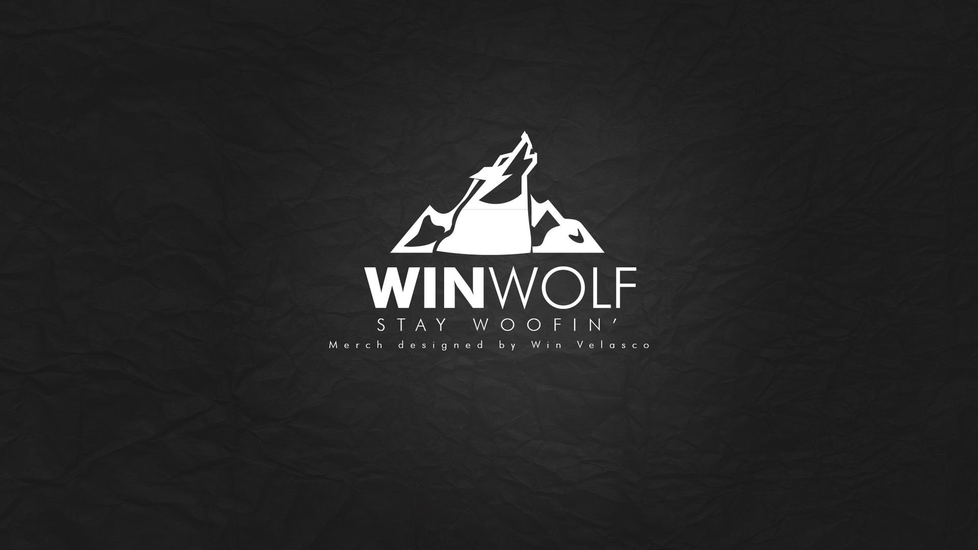 WINWOLF Store