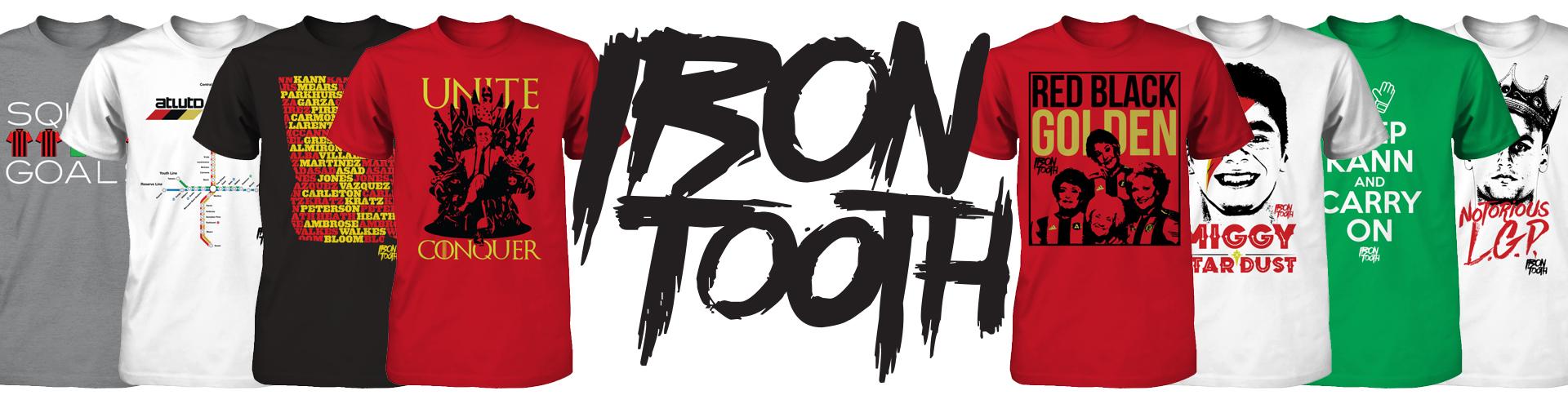 Irontooth Store