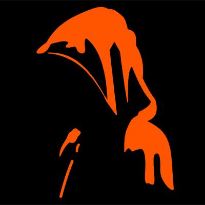 The Orange Hood Association Label Merchandise
