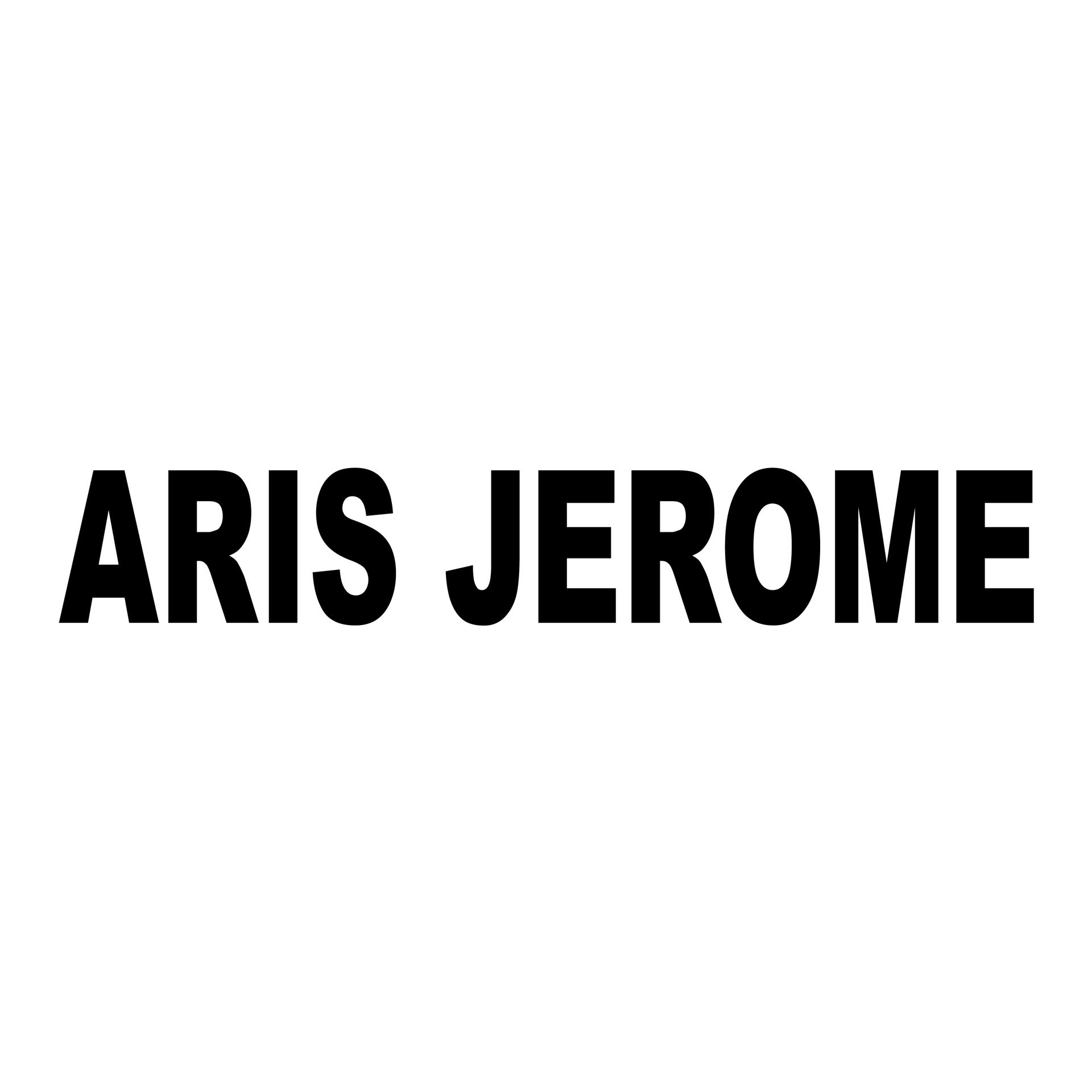 Aris Jerome