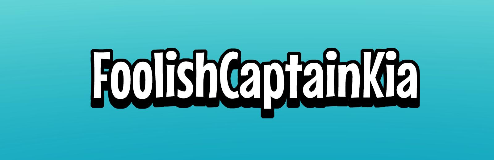 FoolishCaptainKia Store