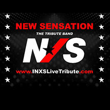 NEW SENSATION | THE AMERICAN INXS TRIBUTE BAND