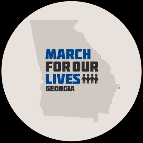 March for Our Lives Georgia