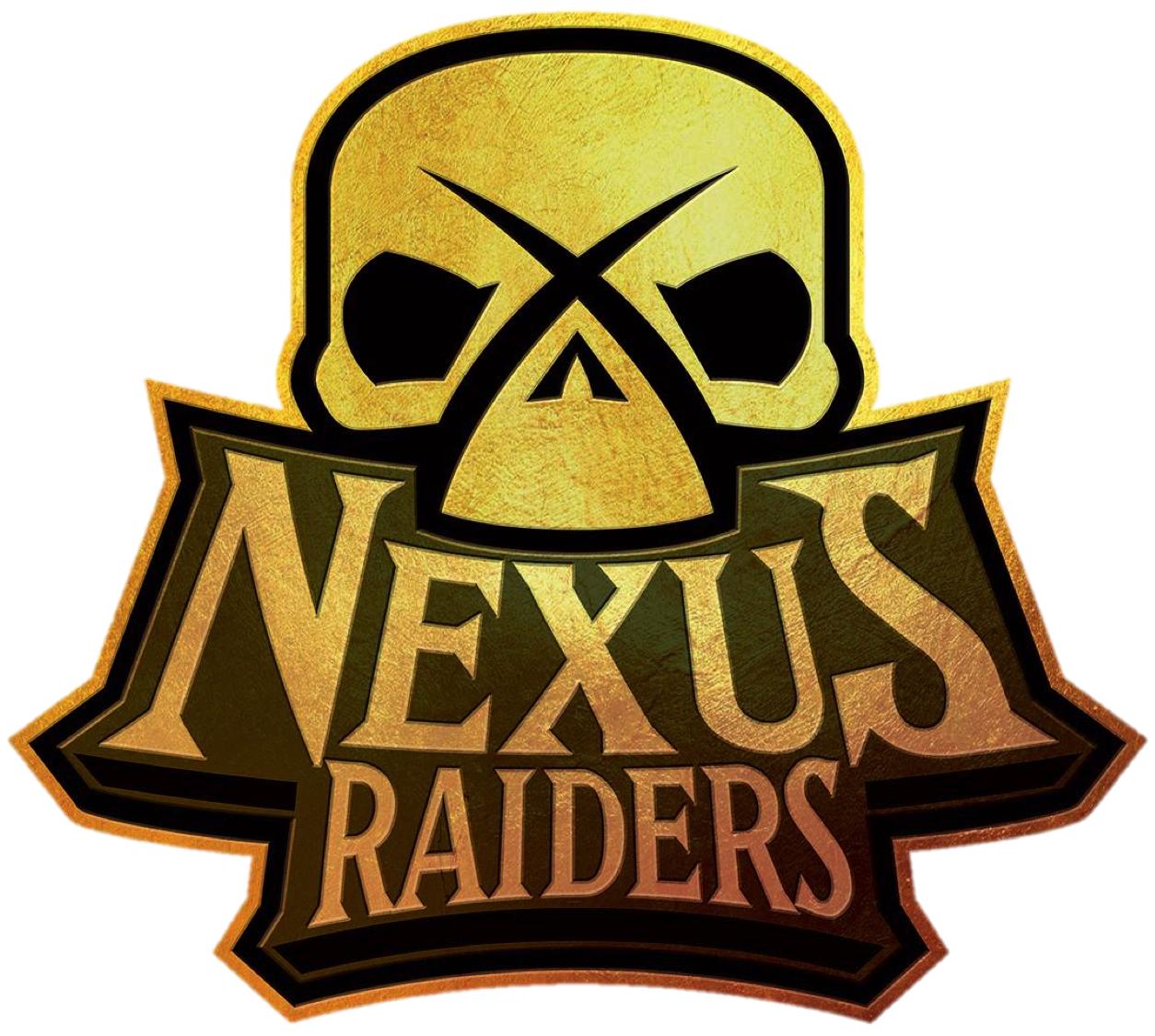 Nexus Raiders