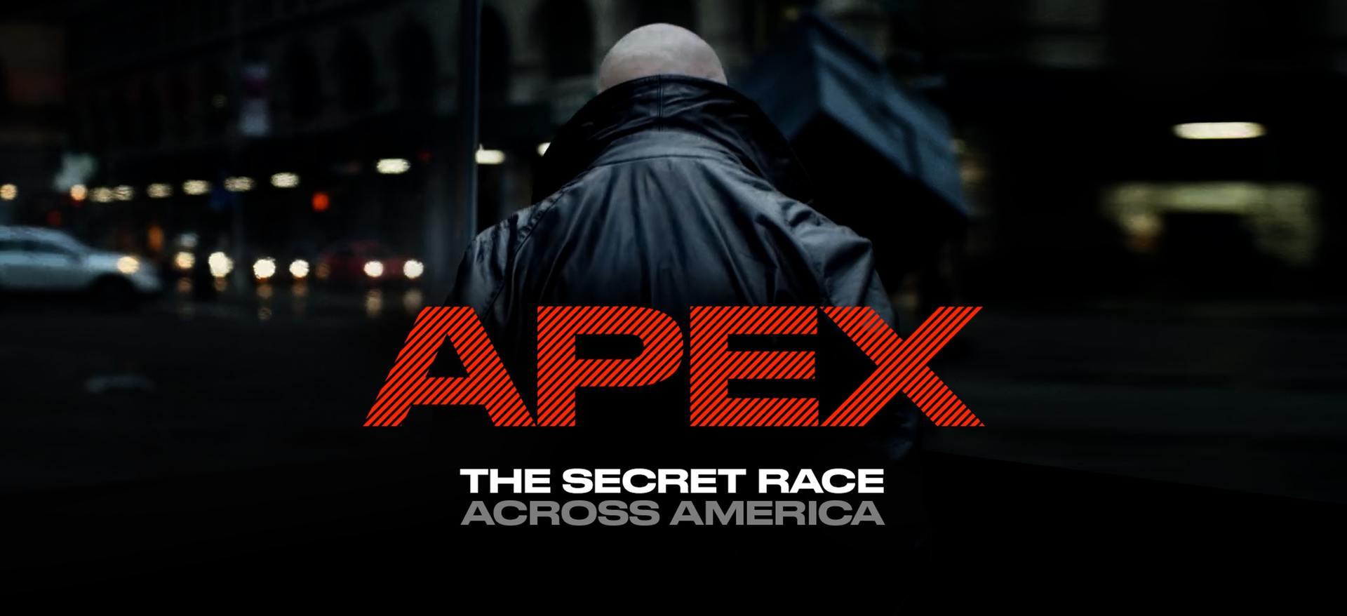 Apex: The Secret Race