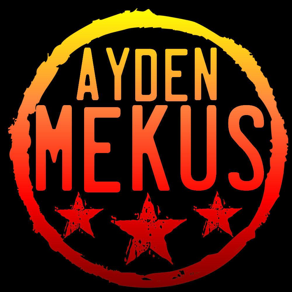 Ayden's Merch Store