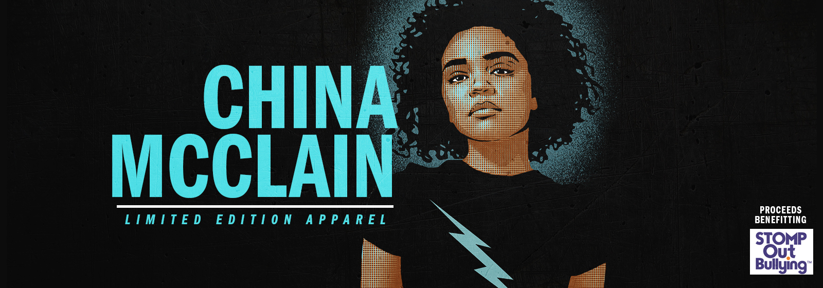 China McClain Apparel Store