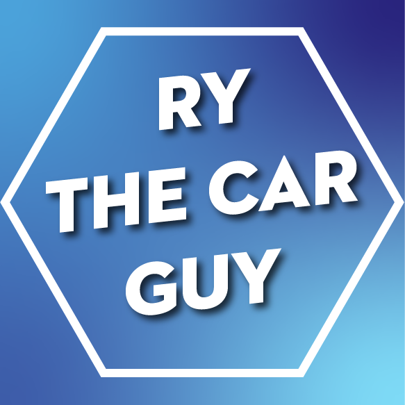 Ry The Car Guy