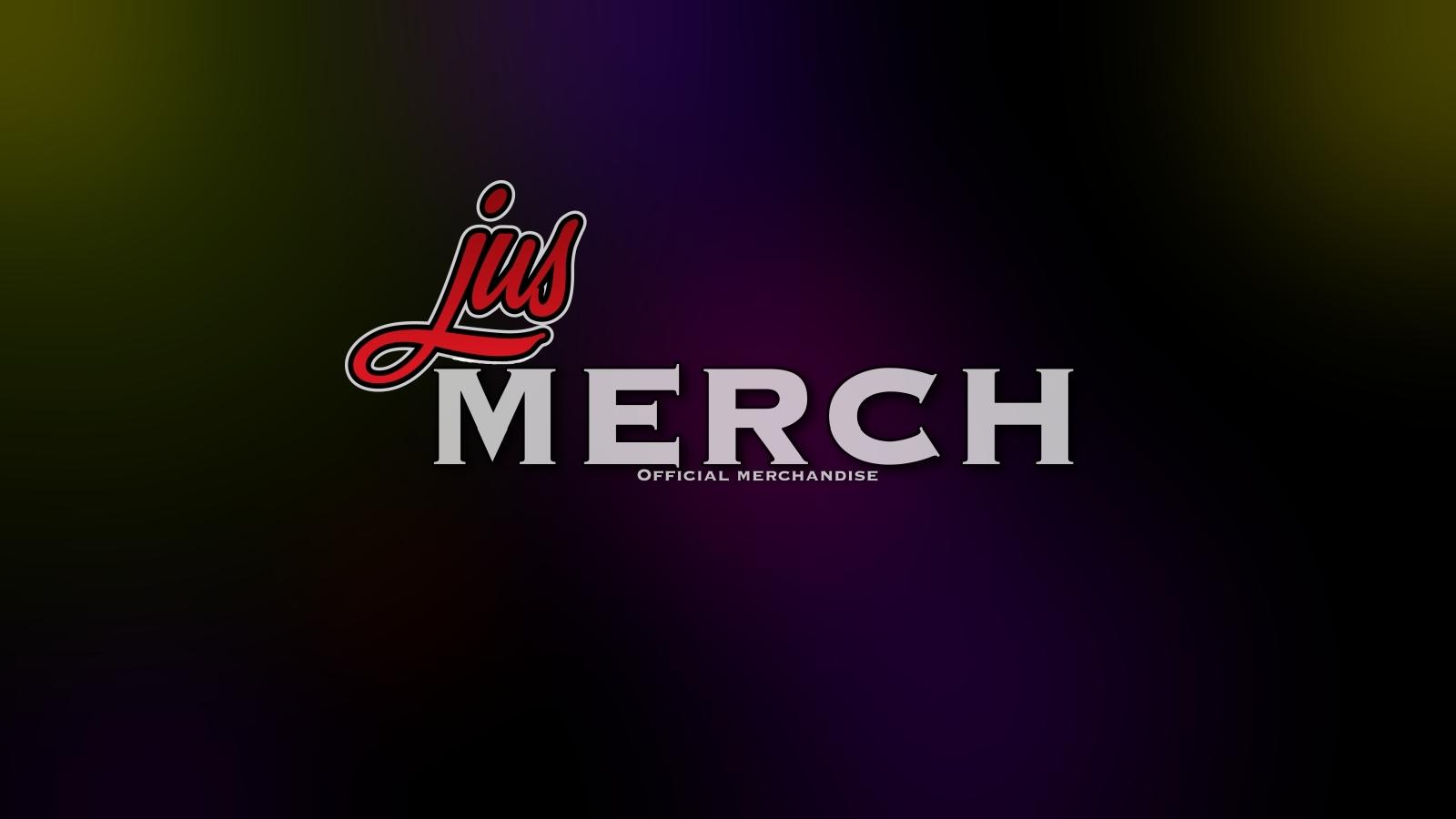 jusMerch Store